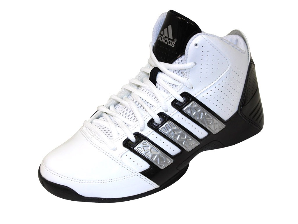 Adidas Mad Speed  Nba Basketball Shoes