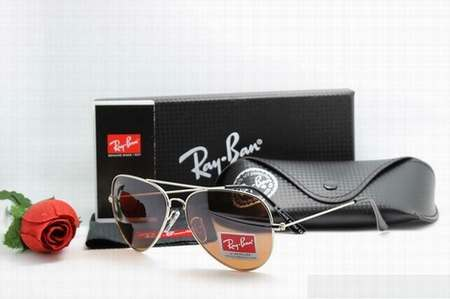 Ray Ban Aviator Taille 52